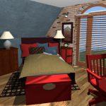 vizualizacia bohemskej izby - jkdeco