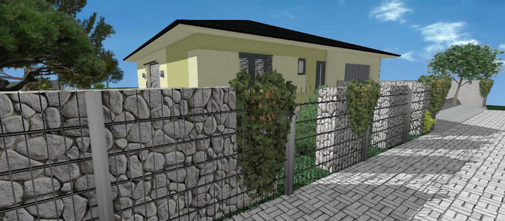 vizualizacia domu v bernolakove jana kadlicova