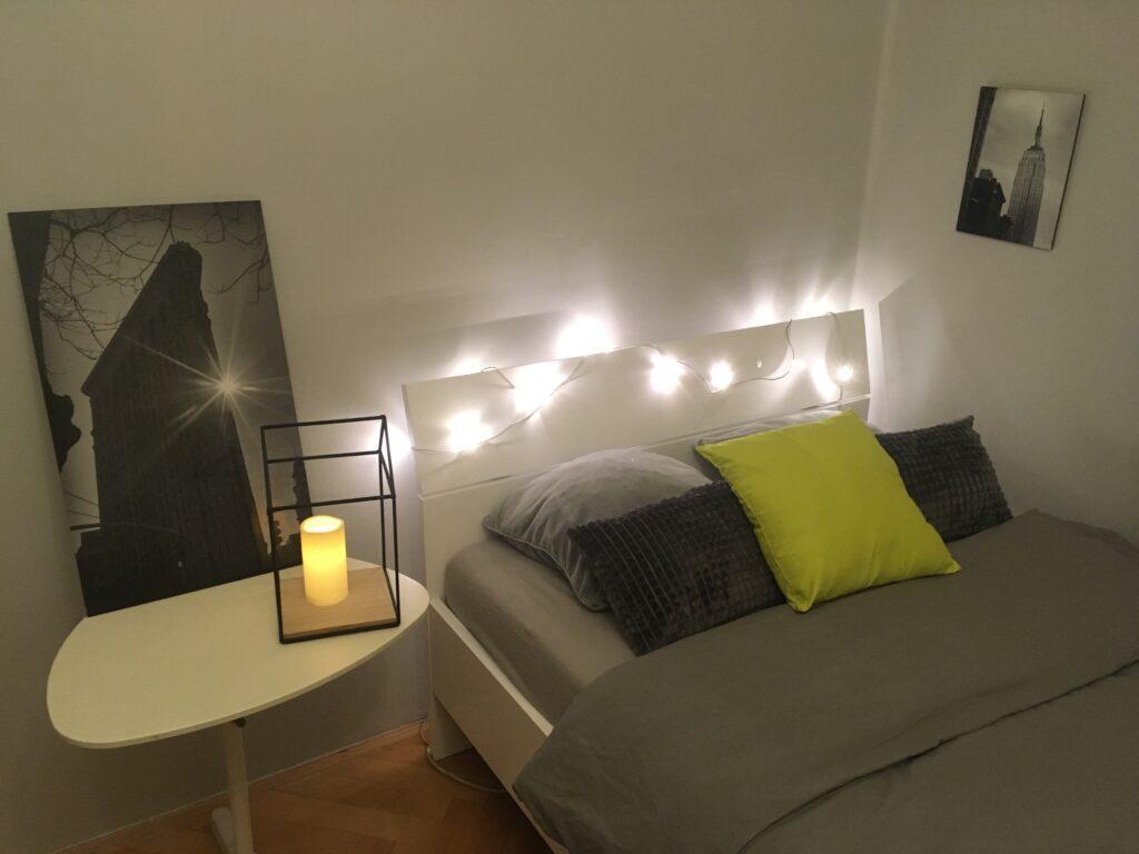Izba z vidieckeho stylu do skandinavskeho minimalizmu