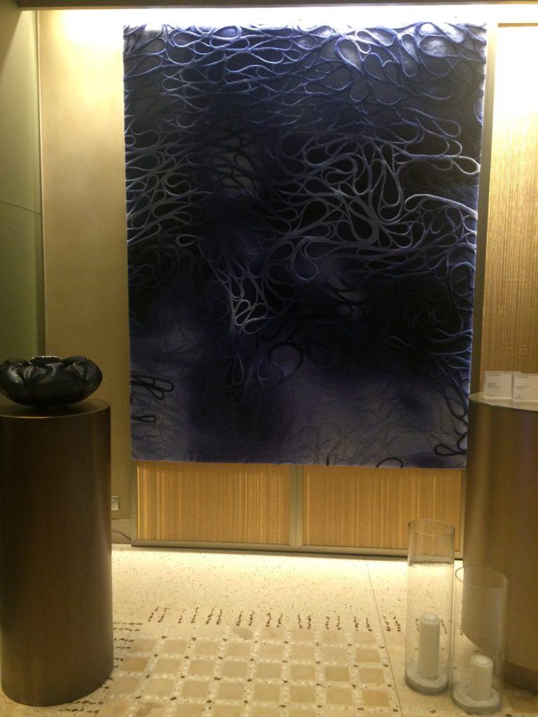 Zaha Hadid dekoracie