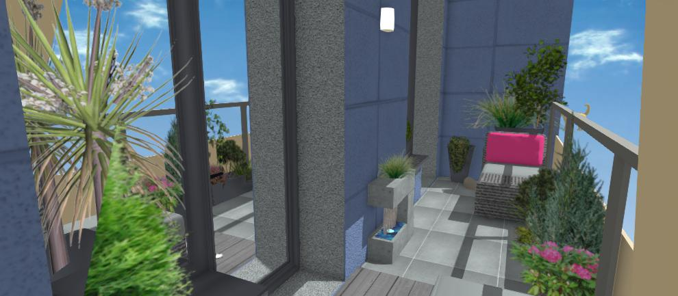 vizualizacia terasy