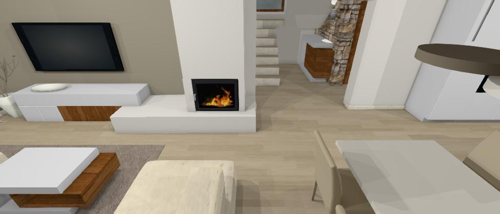 orientacia bledej podlahy
