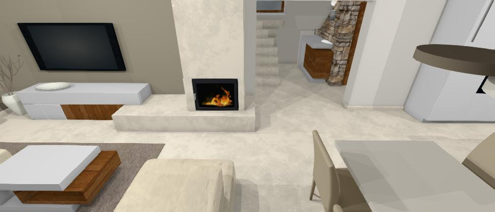vizualizacia bledej podlahy